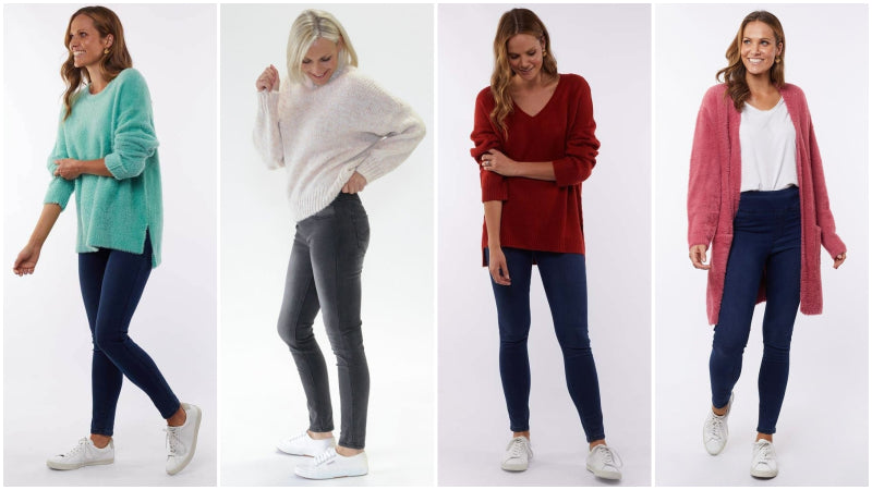 how-to-wear-jeggings-2021