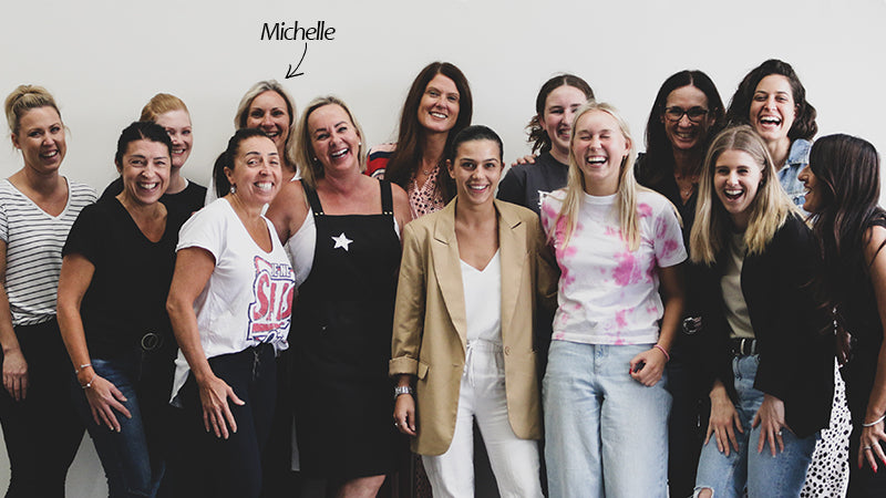 Michelle-white-and-co-team