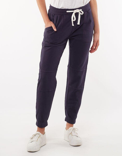 Foxwood Valentina Pants - Navy