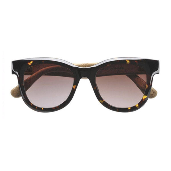 Sticks and Sparrow - Amber Demi Sunglasses