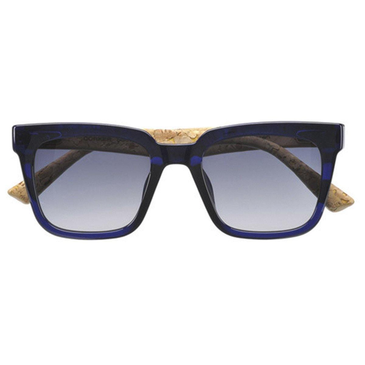 Sticks and Sparrow - Corker Midnight Blue Sunglasses