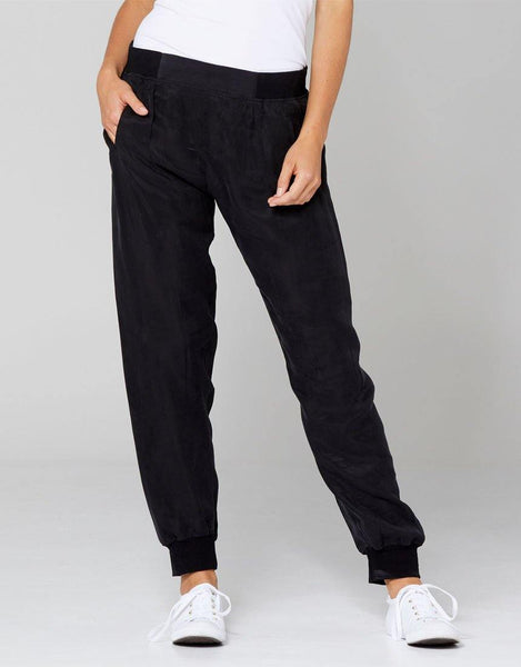 365 Days Cypriot Pants - Washed Black