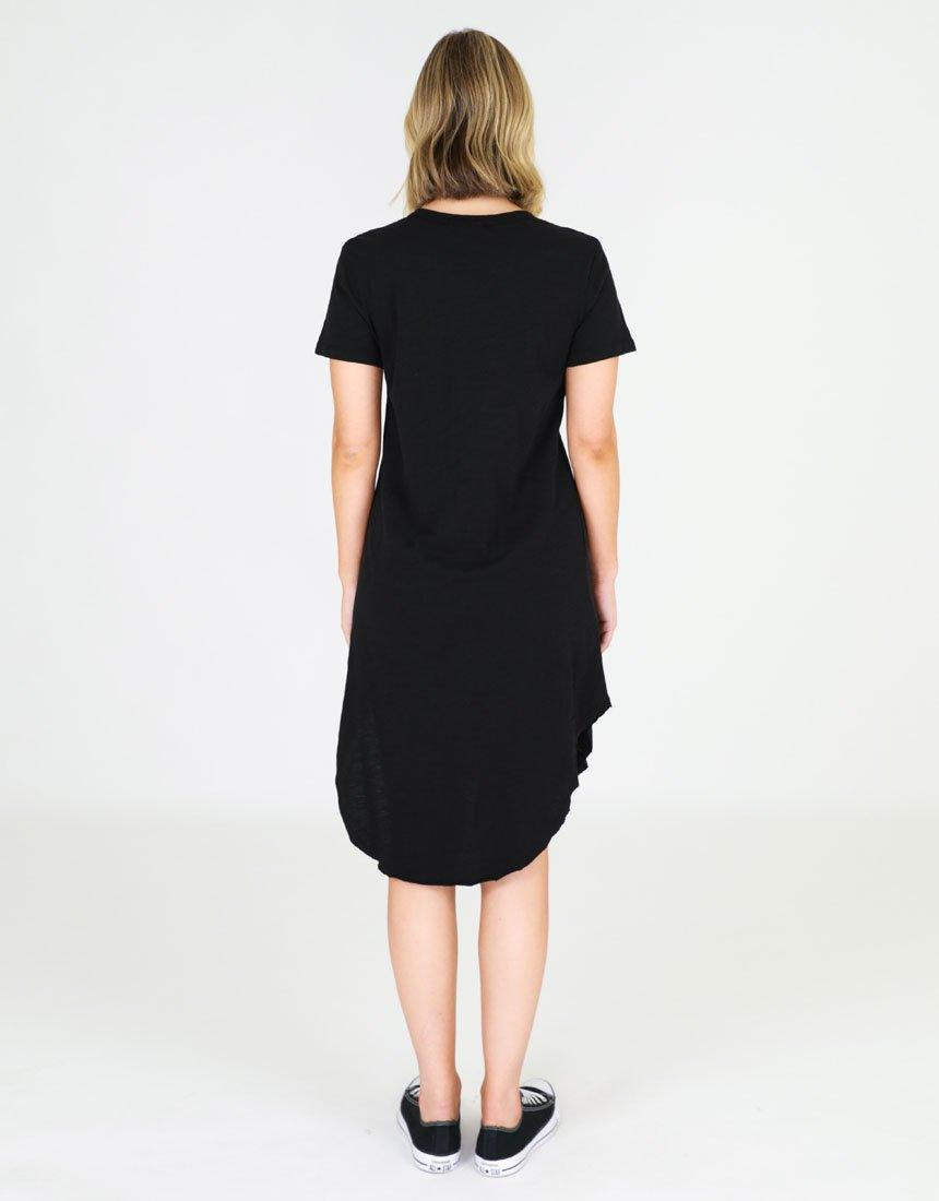 3rd Story Milly Dress - Black