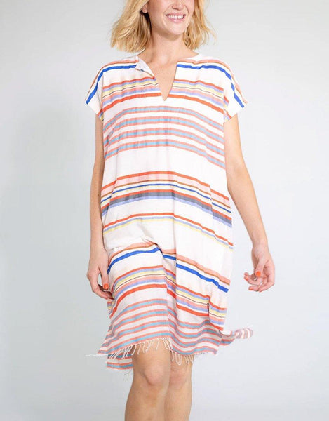 Sundar Dress - Street Market