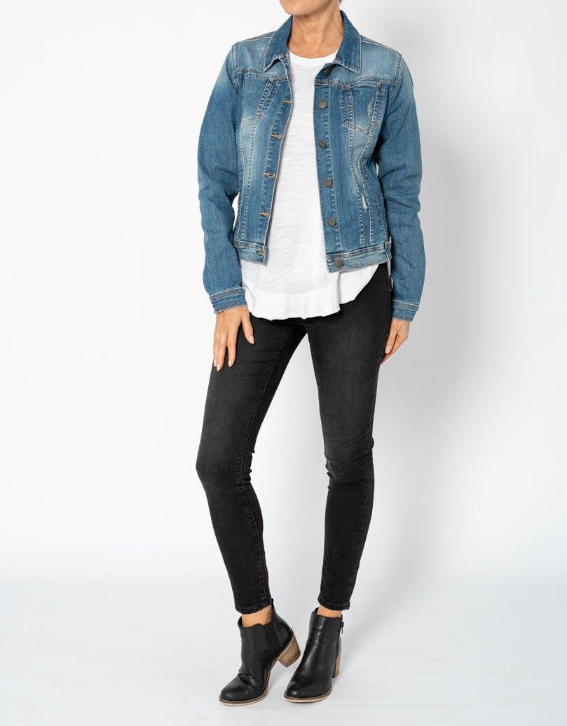 Layla Denim Jacket
