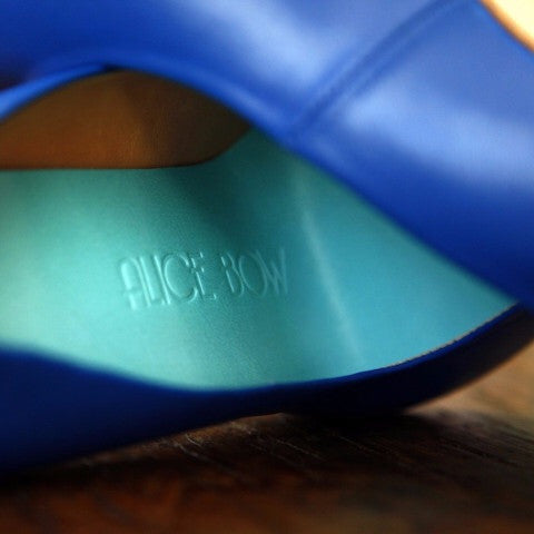 Alice Bow High Heel Insoles