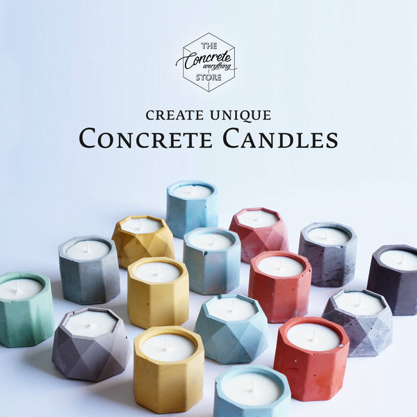 Beginner: Candle Making