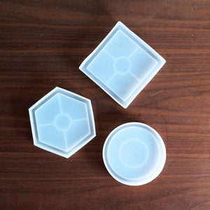 Coaster Moulds
