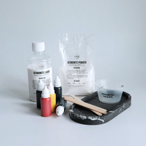 jesmonite Tray DIY Kit