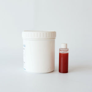 Silicon with pigmented hardener (1L)