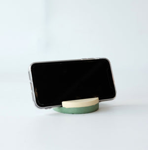 Handphone Dock DIY Kit
