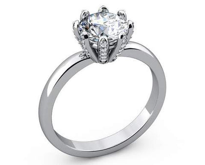 Diamond Engagement Rings - 2020