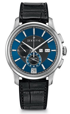 Zenith Captain Winsor Annual Calendar - Heritage Watches