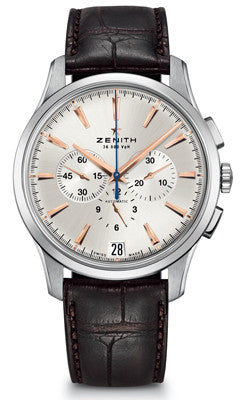 Zenith Captain Chronograph - Heritage Watches