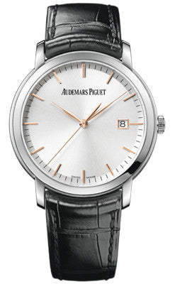 Audemars Piguet Jules Audemars Extra Thin - Heritage Watches