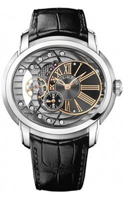 Audemars Piguet Millenary Selfwinding - Heritage Watches