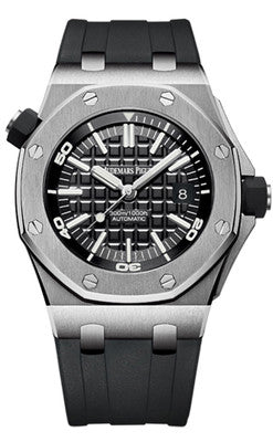 Audemars Piguet Royal Oak Offshore Diver - Heritage Watches
