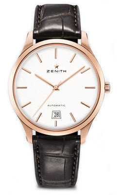 Zenith Captain Port Royal - Heritage Watches