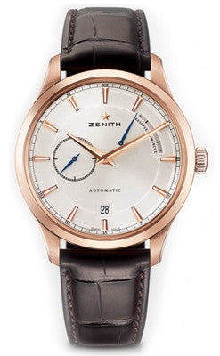 Zenith Captain Power Reserve - Heritage Watches