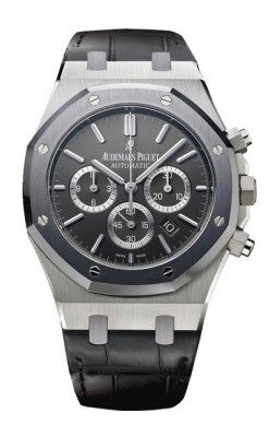Audemars Piguet Royal Oak Chronograph - Heritage Watches