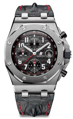 Audemars Piguet Royal Oak Offshore Chronograph - Heritage Watches