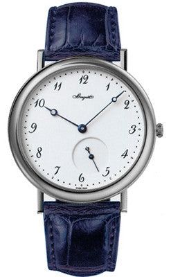 Breguet Classique Automatic - Heritage Watches