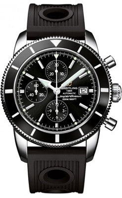 Breitling Superocean Heritage 46 Chronograph - Heritage Watches