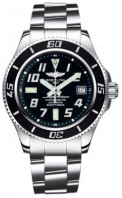 Breitling Superocean 42 Caliber 17 Automatic - Heritage Watches