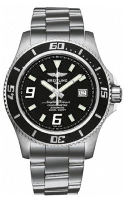 Breitling Superocean 44 Automatic - Heritage Watches