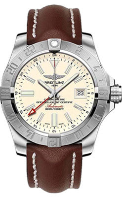 Breitling Colt 44 Quartz Calibe - Heritage Watches