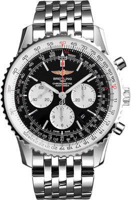 Breitling Navitimer 01 Automatic Chronograph 46MM