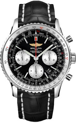 Breitling Navitimer 01 Automatic Chronograph - Heritage Watches