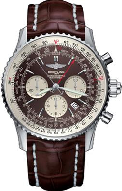 Breitling Navitimer Rattrapante Bronze