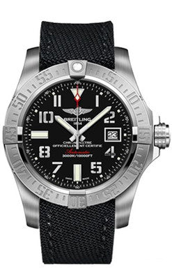 Breitling Avenger II Seawolf Caliber 17 Automatic - Heritage Watches