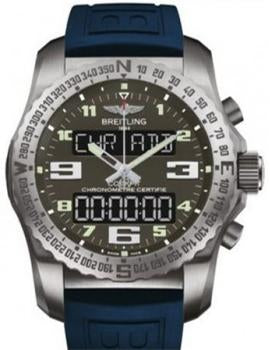 Breitling Cockpit B50 Multifunction Chronograph