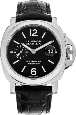Officine Panerai 104 Luminor Marina 44mm