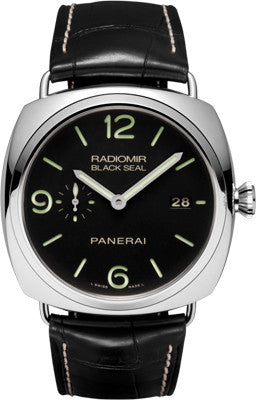 Officine Panerai 388 Radiomir Black Seal 3 Days 45mm