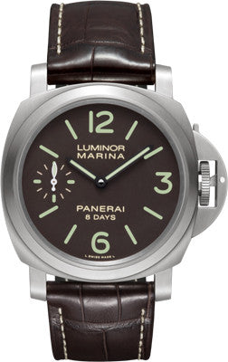 Officine Panerai 564 Luminor Marina 8 Days 44mm