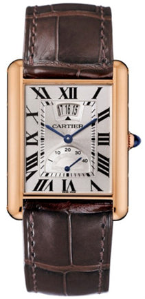 Cartier Tank Louis Pink Gold XL
