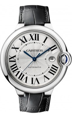 Cartier Ballon Bleu De Cartier - Heritage Watches