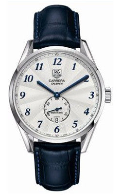 TAG Heuer Carrera Calibre 6 Heritage Automatic 39mm - Heritage Watches