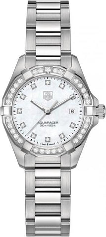 Ladies TAG Heuer Aquaracer