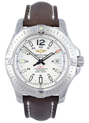 Breitling Colt 44 Automatic Caliber 17 - Heritage Watches
