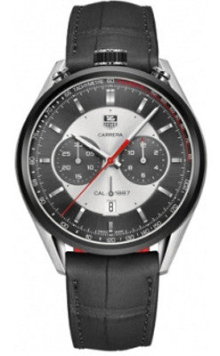 Tag Heuer Carrera 1887 Jack Heuer Automatic - Heritage Watches