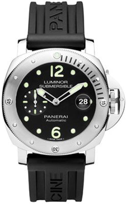 Officine Panerai 1024 Luminor Submersible Automatic