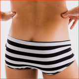 Catalina Stripe Trunk