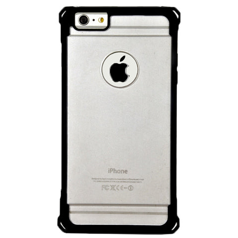 Tough Rubber Bumper Case for Apple Iphone