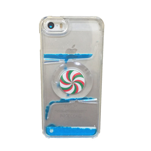 Rolling Ball Case for Apple iPhone