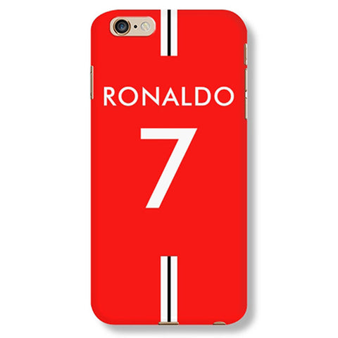 ronaldo mobile covers