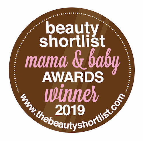Beauty Shortlist 2019 Awards Winner Logo